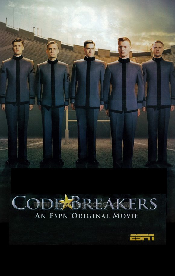 code breakers movie posters from movie poster shop