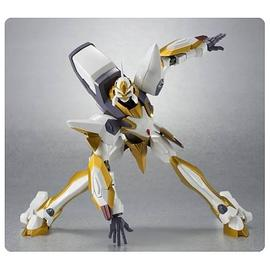 Code Geass: Lelouch of the Rebellion (TV) - Lancelot Robot Spirits Action Figure
