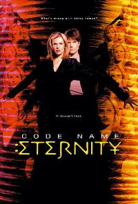 Code Name: Eternity - 11 x 17 Movie Poster - Style A
