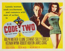 Code Two - 11 x 14 Movie Poster - Style A