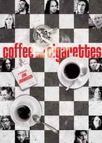 Coffee and Cigarettes - 11 x 17 Movie Poster - Style B