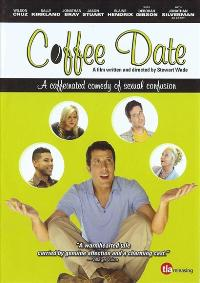 Coffee Date - 11 x 17 Movie Poster - Style A