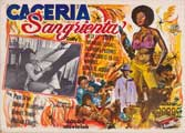 Coffy - 22 x 28 Movie Poster - Half Sheet Style A