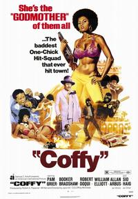 Coffy - 43 x 62 Movie Poster - Bus Shelter Style A