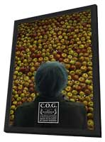 C.O.G. - 27 x 40 Movie Poster - Style A - in Deluxe Wood Frame
