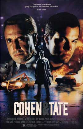 Cohen and Tate - 11 x 17 Movie Poster - Style A