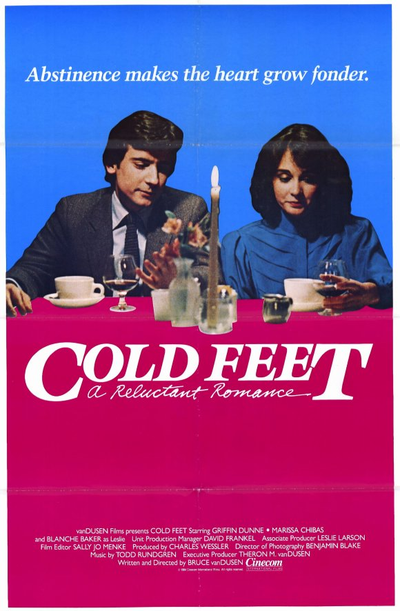 Cold Feet movie