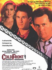 Cold Front - 11 x 17 Movie Poster - Style A