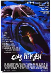 Cold Heaven - 11 x 17 Movie Poster - Style A