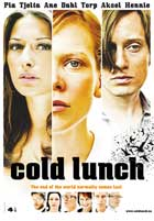 Cold Lunch - 11 x 17 Movie Poster - UK Style A