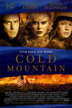 Cold Mountain - 11 x 17 Movie Poster - Style A