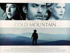 Cold Mountain - 27 x 40 Movie Poster - UK Style A