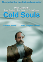 Cold Souls - 11 x 17 Movie Poster - Style B