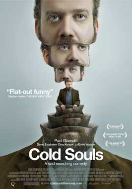 Cold Souls - 11 x 17 Movie Poster - Style C