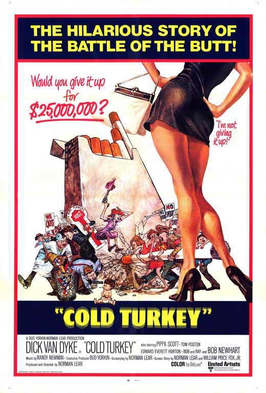 Cold Turkey movie