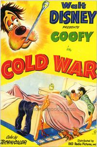 Cold War - 43 x 62 Movie Poster - Bus Shelter Style A