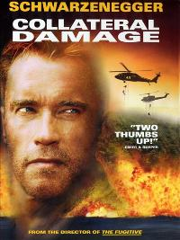 Collateral Damage - 11 x 17 Movie Poster - Style C