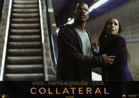 Collateral - 11 x 14 Poster German Style C