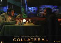 Collateral - 11 x 14 Poster German Style E
