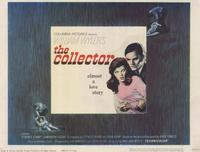 The Collector - 11 x 14 Movie Poster - Style A
