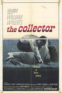 The Collector - 11 x 17 Movie Poster - Style A