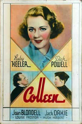 Colleen - 11 x 17 Movie Poster - Style A