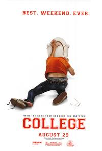 College - 27 x 40 Movie Poster - Style A