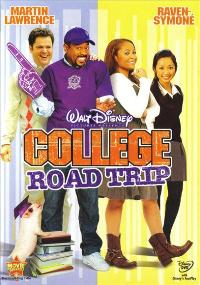College Road Trip - 27 x 40 Movie Poster - Style B