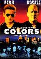 Colors - 11 x 17 Movie Poster - Spanish Style A