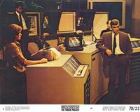 Colossus: The Forbin Project - 8 x 10 Color Photo #2