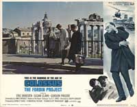 Colossus: The Forbin Project - 11 x 14 Movie Poster - Style N