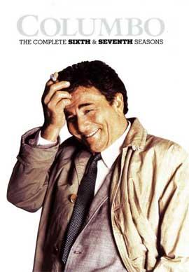 Columbo: Prescription Murder - 11 x 17 Movie Poster - Style B