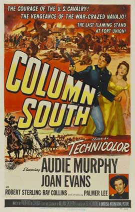 Column South - 11 x 17 Movie Poster - Style A
