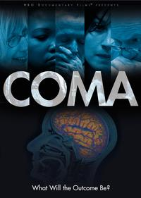 Coma - 11 x 17 Movie Poster - Style A