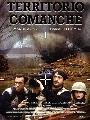Comanche Territory - 11 x 17 Movie Poster - Spanish Style A