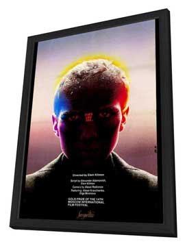 Come and See - 27 x 40 Movie Poster - Style A - in Deluxe Wood Frame