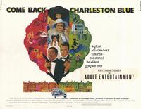 Come Back Charleston Blue - 11 x 14 Movie Poster - Style A