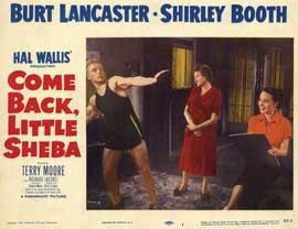 Come Back, Little Sheba - 11 x 14 Movie Poster - Style A