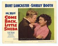 Come Back, Little Sheba - 11 x 14 Movie Poster - Style B