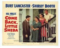 Come Back, Little Sheba - 11 x 14 Movie Poster - Style C