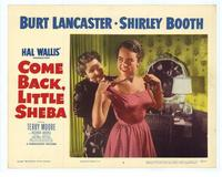 Come Back, Little Sheba - 11 x 14 Movie Poster - Style D