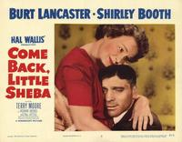 Come Back, Little Sheba - 11 x 14 Movie Poster - Style E