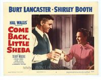 Come Back, Little Sheba - 11 x 14 Movie Poster - Style F