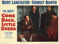 Come Back, Little Sheba - 11 x 14 Movie Poster - Style G