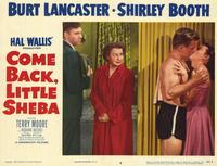 Come Back, Little Sheba - 11 x 14 Movie Poster - Style H