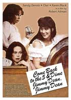 Come Back to the 5 & Dime Jimmy Dean, Jimmy Dean (Broadway) - 11 x 17 Movie Poster - Style A