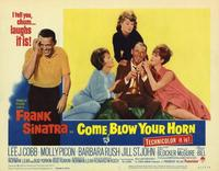 Come Blow Your Horn - 11 x 14 Movie Poster - Style A