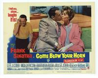 Come Blow Your Horn - 11 x 14 Movie Poster - Style B