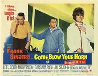 Come Blow Your Horn - 11 x 14 Movie Poster - Style E
