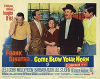 Come Blow Your Horn - 11 x 14 Movie Poster - Style G